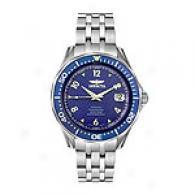 Invicta Men's Professinpal Automatic Watch - Blue
