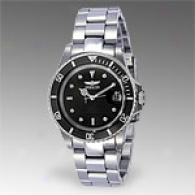 Invicta Pro Diver Automatci Watch