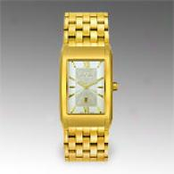 Jacques Lemans Sigma Series Gold-plated Watch