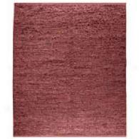 Jaipur Calyana Brick Red Hand Woven Rug