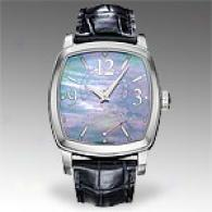 Jean Richard Grand Retrograde Mens Watch