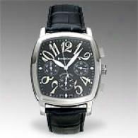 Jean Richard Grand Tv Sieve Chrono Guard