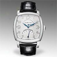 Jeanrichard Grand Retrograde Watch