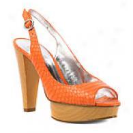 Jessica Simpson Bonee Platform Slingback Sandal