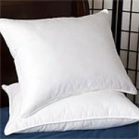 Joseph Abboud Set Of 2 Down Alternative Pillows