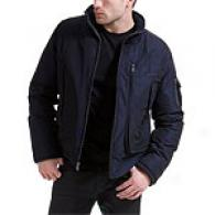 Kenneth Cole Iridescent Down Store Jacket