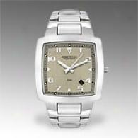 Kenneth Cole Multi Function Grey Dial Watch