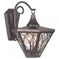 Kenroy Home Medium Atwood Outdoor Lantern