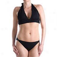 La Blanca Smooth Operator 2pc Swimsuit