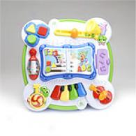 Leapstart Leapfrog Learning Table (spanish)