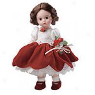 Madame Alexander My Heart Belongs... Doll