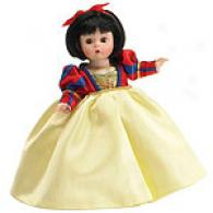 Madame Alexander Snow White Doll