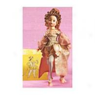 Madame Alexander Veronica Franco Doll