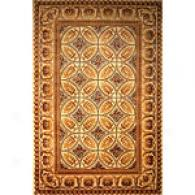 Maison Collection Beige Rug