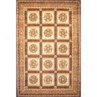 Maison Collection Brown Rug