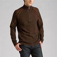 Marmot Mens Raven Geo Half Zip Sweater