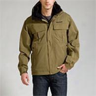 Marmot Mens Spellbound Component Oregano Jacket