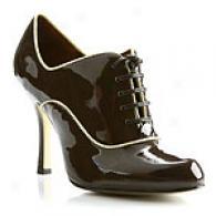 Martinez Valero Sachi Oxford Dress Shoe