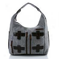 Matt & Nat Feutre Moma Shoulder Bag