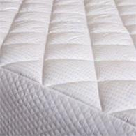 Max 600tc Egyptian Cotton Mattress Pad