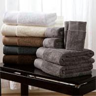 Max 700 Gram Egyptian Cotton 6pc Towel Set