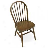 Merlot 37in Hgih Spindleback Chair