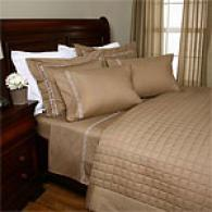 Metro Avenue 300tc Sngle Ply Sheet Set