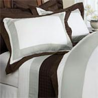 Metro Broadway 300tc Single-ply Duvet Set