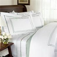 Metro Bryant Park 300tc Single-ply Duvet Set
