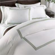 Metro Coliection 3 Line Single Ply Duvet Set