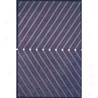 Metro Collection Lilac Rug