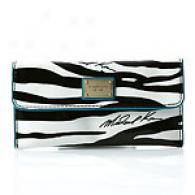 Michael Kors Flat Continental Wallet