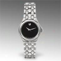 Movado Elano Womens Watch