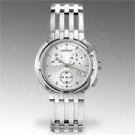 Movado Esperanza Chronograph Watch