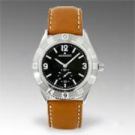 Movado Gentry Chronograph Watch