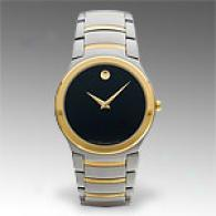 Movado Kardelo Mens Watch