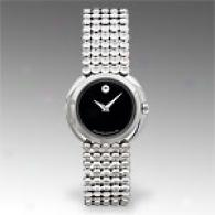 Movado Womens Trembrili Watch