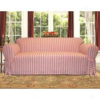 Nantucket Stripe Slipcover