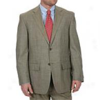 Nautica 2 Button Tan Suit