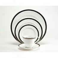 Nikko Evening Manor 20pc Dinnerware Set