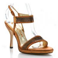 Nina Granda Strappy Dress Sandal