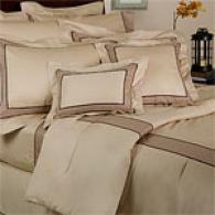 North End 12pc 300tc Bed Ensem6le By Metro