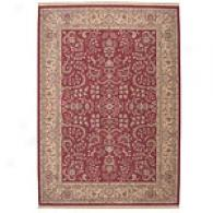 Nourison Wendham Court Multicolored Octagon Rug