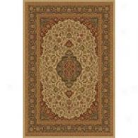 Orian Shakespeare Antique Kerman 5 X 7 Rug