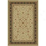 Orian Shakespeare Collection Bellini Linen Rug