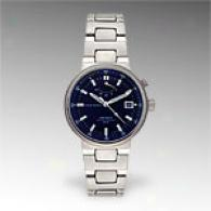 Orient Men's Automatic Steel Watch
