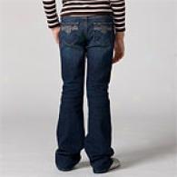 Paige Premium Denim Benedict Canyon Jeans