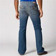 Paige Premium Denim Mens Fairfax Jeans