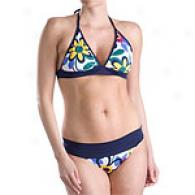 Playa Pretty Young Thing 2pc Swimsuit
