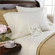 Pointhaven 360tc Single-ply Cotton Sheet Set